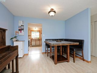 Photo 5: 7038 Deerlepe Rd in SOOKE: Sk Whiffin Spit Half Duplex for sale (Sooke)  : MLS®# 803565