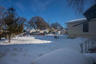 Photo 21: 55 Matheson Avenue East in Winnipeg: Scotia Heights Residential for sale (4D)  : MLS®# 202003024