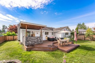 Photo 16: 24991 SMITH Avenue in Maple Ridge: Websters Corners House for sale : MLS®# R2618143