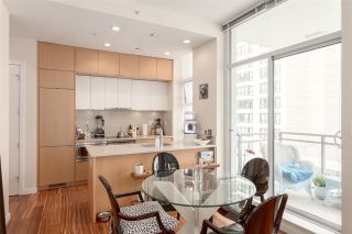 """Photo 3: 801 1205 HOWE Street in Vancouver: Downtown VW Condo for sale in """"ALTO"""" (Vancouver West)  : MLS®# R2270805"""