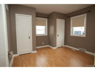 Photo 8: 98 Hill Street in WINNIPEG: St Boniface Residential for sale (South East Winnipeg)  : MLS®# 1427525