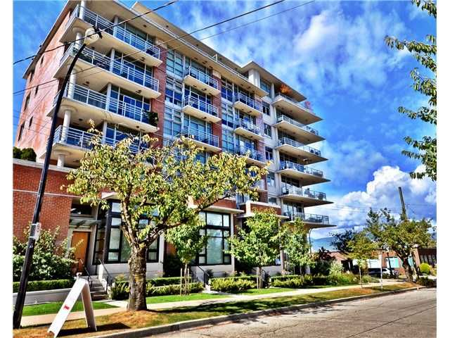 FEATURED LISTING: 602 - 298 11TH Avenue East Vancouver