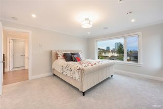 """Photo 34: 3963 NAPIER Street in Burnaby: Willingdon Heights House for sale in """"BURNABY HIEGHTS"""" (Burnaby North)  : MLS®# R2518671"""