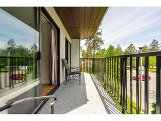 """Photo 18: 213 9952 149 Street in Surrey: Guildford Condo for sale in """"Tall Timbers"""" (North Surrey)  : MLS®# R2366920"""