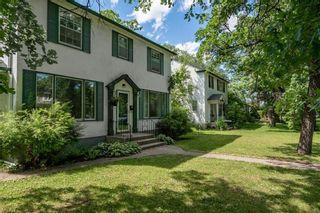 Photo 2: 243 Carpathia Road in Winnipeg: River Heights Residential for sale (1C)  : MLS®# 202014385
