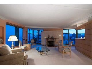 """Photo 8: 16 1861 BEACH Avenue in Vancouver: West End VW Condo for sale in """"Sylvia Tower"""" (Vancouver West)  : MLS®# V1068399"""