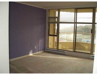 """Photo 6: 1502 1327 E KEITH RD in North Vancouver: Lynnmour Condo for sale in """"CARLTON AT THE CLUB"""" : MLS®# V568839"""