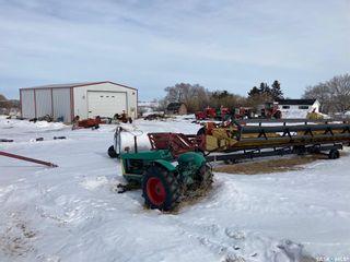 Main Photo: Farm at Eagle Creek in Eagle Creek: Farm for sale (Eagle Creek Rm No. 376)  : MLS®# SK842586