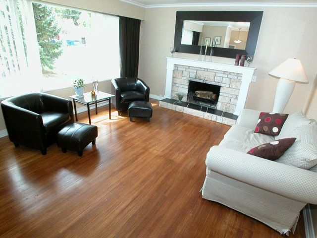 Photo 2: Photos: 1945 REGAN Avenue in Coquitlam: Central Coquitlam House for sale : MLS®# V701411