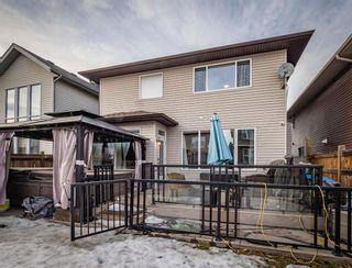 Photo 33: 878 Auburn Bay Boulevard SE in Calgary: Auburn Bay Detached for sale : MLS®# A1077618