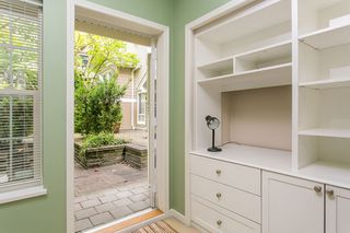 """Photo 19: 22 5605 HAMPTON Place in Vancouver: University VW Townhouse for sale in """"THE PEMBERLEY"""" (Vancouver West)  : MLS®# R2121869"""