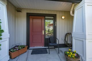 Photo 2: 35 7168 179TH STREET in Surrey: Cloverdale BC Townhouse for sale (Cloverdale)  : MLS®# R2168940