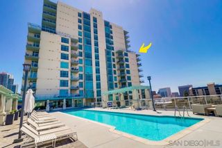 Photo 31: DOWNTOWN Condo for sale : 3 bedrooms : 850 Beech St #1804 in San Diego