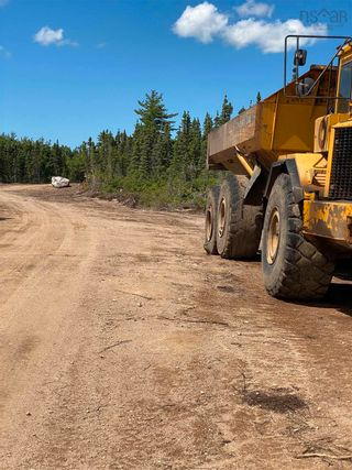 Photo 10: Lot 4 36056 Cabot Trail in Ingonish: 209-Victoria County / Baddeck Vacant Land for sale (Cape Breton)  : MLS®# 202119814
