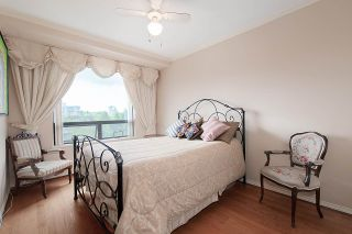 """Photo 20: 701 1736 W 10TH Avenue in Vancouver: Fairview VW Condo for sale in """"MONTE CARLO"""" (Vancouver West)  : MLS®# R2268278"""