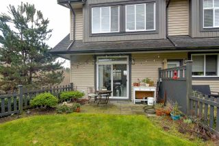 """Photo 27: 140 13819 232 Street in Maple Ridge: Silver Valley Townhouse for sale in """"BRIGHTON"""" : MLS®# R2555081"""