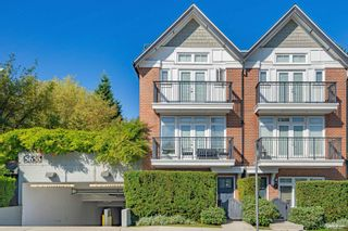 """Photo 26: 1 5655 CHAFFEY Avenue in Burnaby: Central Park BS Condo for sale in """"TOWNIE WALK"""" (Burnaby South)  : MLS®# R2615773"""