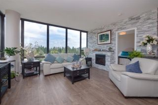 """Photo 2: 1608 110 BREW Street in Port Moody: Port Moody Centre Condo for sale in """"ARIA 1 at Suter Brook"""" : MLS®# R2399279"""
