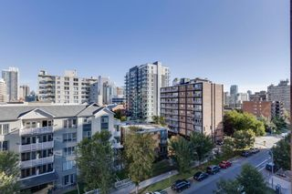 Photo 2: 607 817 15 Avenue SW in Calgary: Beltline Apartment for sale : MLS®# A1147483