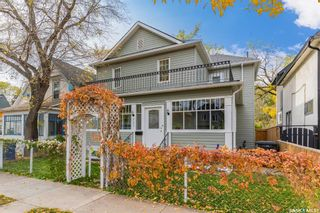 Photo 2: 521 G Avenue South in Saskatoon: Riversdale Residential for sale : MLS®# SK871982
