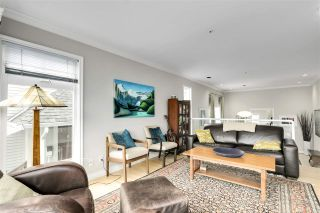 Photo 5: 1319 CHESTNUT Street in Vancouver: Kitsilano 1/2 Duplex for sale (Vancouver West)  : MLS®# R2541897