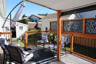 Photo 10: 117 4714 Muir Rd in : CV Courtenay East Manufactured Home for sale (Comox Valley)  : MLS®# 870233