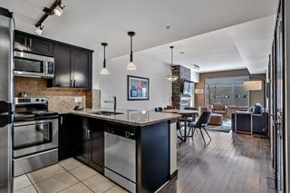 Photo 11: 207 30 Lincoln Park: Canmore Residential for sale : MLS®# A1072473