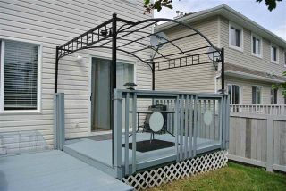 Photo 21: 16325 55A ST NW in Edmonton: Zone 03 House Half Duplex for sale : MLS®# E4068994