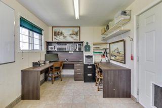 Photo 41: Okotoks 119 acres,home, shop,barn Street W: Rural Foothills County Detached for sale : MLS®# C4274298