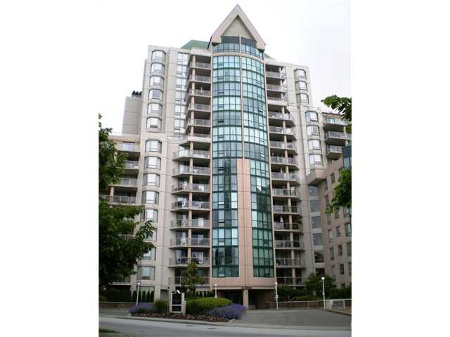"""Main Photo: 303 1189 EASTWOOD Street in Coquitlam: North Coquitlam Condo for sale in """"THE CARTIER"""" : MLS®# V844049"""