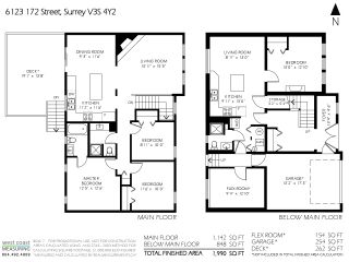 Photo 15: 6123 172 Street in Surrey: Cloverdale BC House for sale (Cloverdale)  : MLS®# R2137014