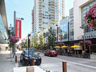 """Photo 23: 506 6080 MCKAY Avenue in Burnaby: Metrotown Condo for sale in """"STATION SQUARE FOUR"""" (Burnaby South)  : MLS®# R2594615"""