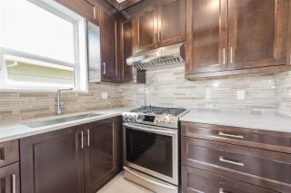 Photo 10: 5445 MANITOBA STREET in Vancouver: Cambie House for sale (Vancouver West)  : MLS®# R2199560