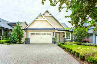 Photo 1: 36334 LOWER SUMAS MTN Road in Abbotsford: Abbotsford East House for sale : MLS®# R2492873