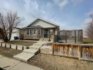 Photo 1: 111 Ridgebrook Drive SW: Airdrie Detached for sale : MLS®# A1102417