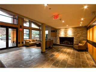 """Photo 3: 412 1111 E 27TH Street in North Vancouver: Lynn Valley Condo for sale in """"BRANCHES"""" : MLS®# V1035642"""