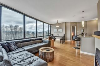 "Photo 8: 704 110 BREW Street in Port Moody: Port Moody Centre Condo for sale in ""ARIA 1"" : MLS®# R2540463"