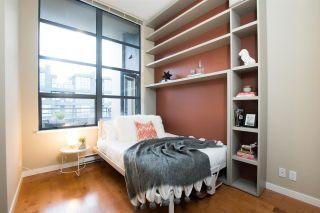"Photo 8: 412 2263 REDBUD Lane in Vancouver: Kitsilano Condo for sale in ""TROPEZ"" (Vancouver West)  : MLS®# R2536194"