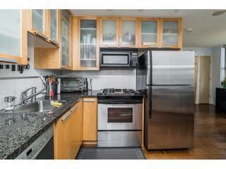 """Photo 2: 707 969 RICHARDS Street in Vancouver: Downtown VW Condo for sale in """"THE MONDRIAN"""" (Vancouver West)  : MLS®# R2622654"""