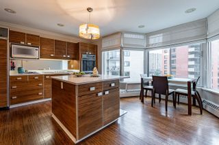 Photo 14: 601 11826 100 Avenue in Edmonton: Zone 12 Condo for sale : MLS®# E4264970
