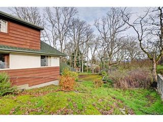 Photo 16: 1542 ATHLONE Dr in VICTORIA: SE Cedar Hill House for sale (Saanich East)  : MLS®# 746497
