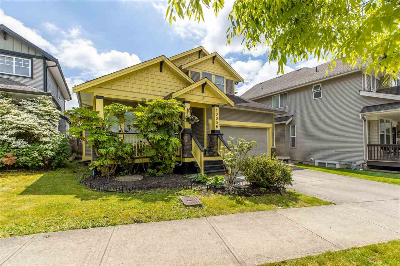 """Main Photo: 19056 68B Avenue in Surrey: Clayton House for sale in """"Clayton Village"""" (Cloverdale)  : MLS®# R2456482"""