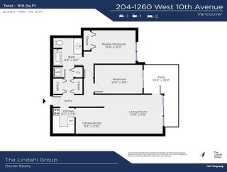 """Photo 24: 204 1260 W 10TH Avenue in Vancouver: Fairview VW Condo for sale in """"LABELLE COURT"""" (Vancouver West)  : MLS®# R2615992"""
