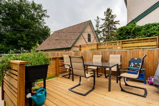 Photo 16: 189 Belmont Avenue in Winnipeg: Scotia Heights House for sale (4D)  : MLS®# 202018121
