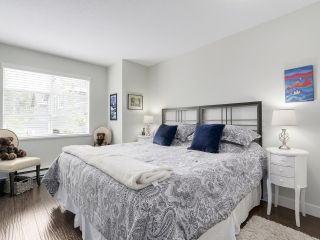 Photo 5: A3 240 W 16th Street in North Vancouver: Central Lonsdale Townhouse  : MLS®# R2178079