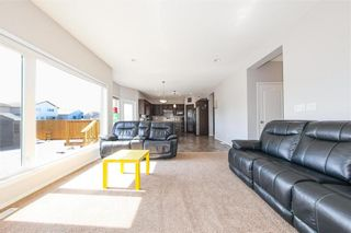 Photo 13: 234 Mosselle Drive in Winnipeg: Amber Trails Residential for sale (4F)  : MLS®# 202108728