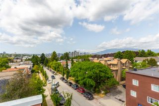 "Photo 12: 305 1688 E 4TH Avenue in Vancouver: Grandview Woodland Condo for sale in ""LA CASA"" (Vancouver East)  : MLS®# R2394392"
