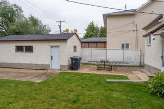 Photo 32: 227 Davidson Street in Winnipeg: Silver Heights Residential for sale (5F)  : MLS®# 202124837