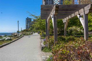 """Photo 28: 405 1930 MARINE Drive in West Vancouver: Ambleside Condo for sale in """"Park Marine"""" : MLS®# R2577274"""