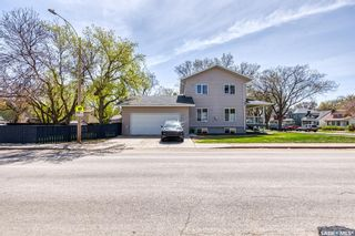 Photo 41: 1095 6th Avenue Northwest in Moose Jaw: Central MJ Residential for sale : MLS®# SK854607